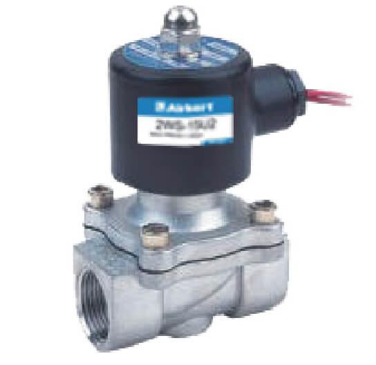 2ws solenoid valve