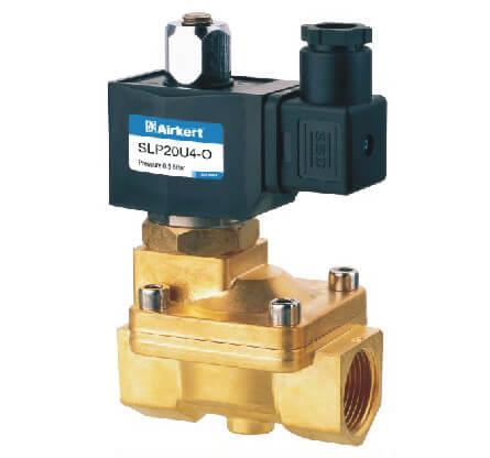 slp-o solenoid valve