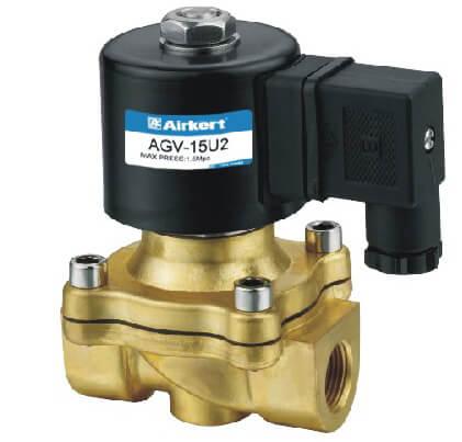 agv solenoid valve