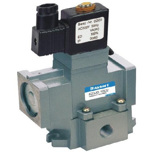 K23JD solenoid valve
