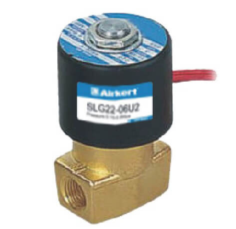 slg solenoid valve