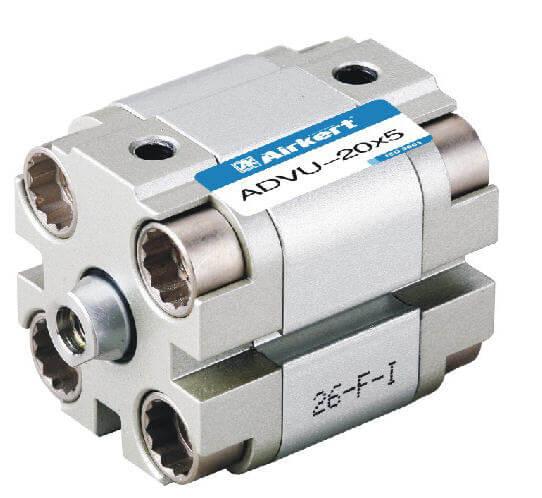 ADVU cylinder