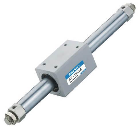 CY1B rodless cylinder