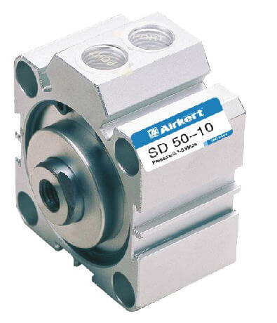 SD compact cylinder