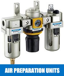 Air Preparation Units
