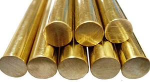 brass materials rod