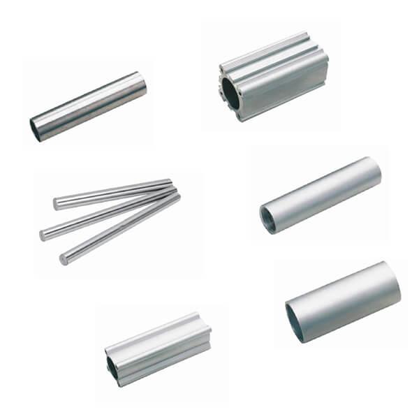 cylinder tube rod