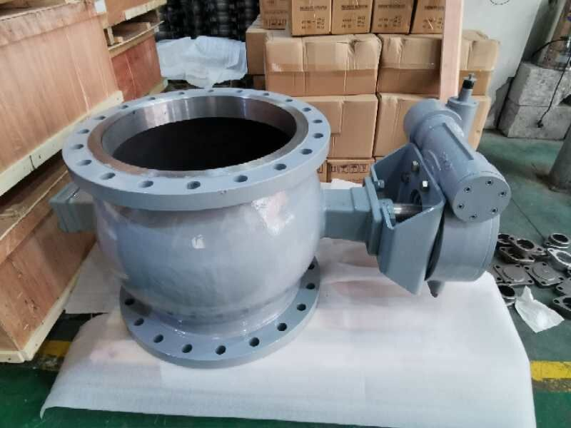 ball valve 20 inch